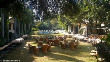 Ranthambhore Regency