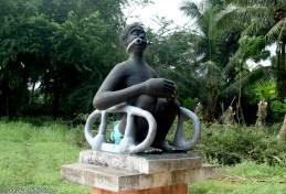 ouidah slave trade