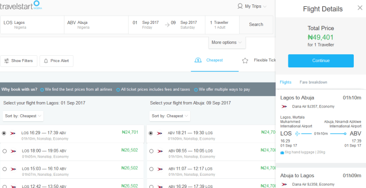travelstart_abuja_flights