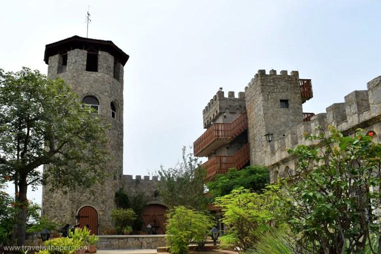 Kajuru Castle Kaduna