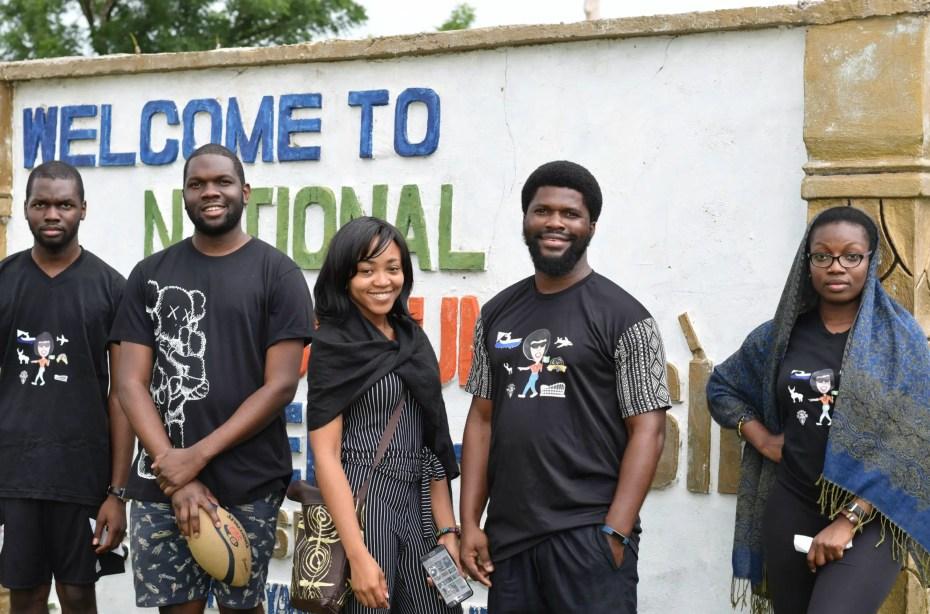 Esie Museum Kwara State