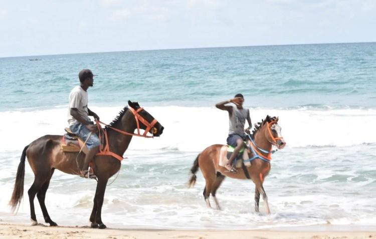 eleko beach Lagos