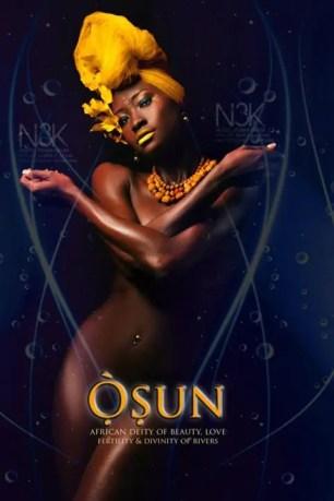 Osun_yoruba diety