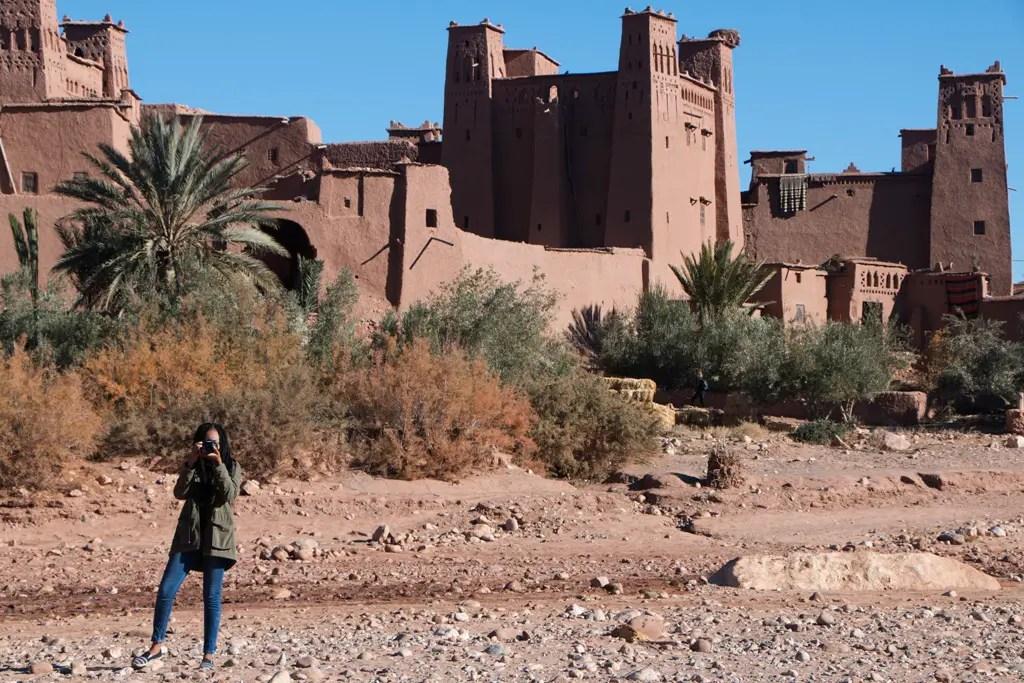 Magical Morocco Travel Diaries: Marrakech