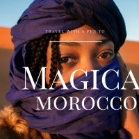 Magical Morocco: The Beginning...