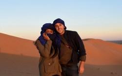 Sahara Desert_Maroc