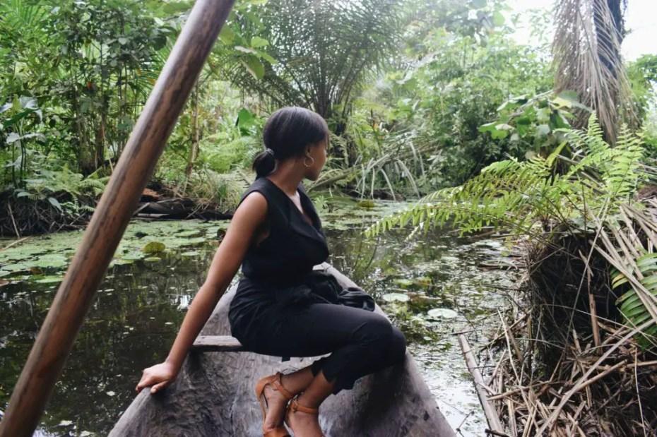Epe Mangroves