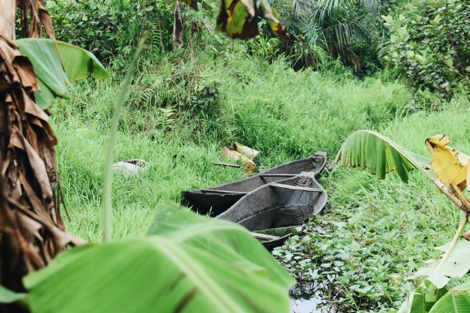 Epe canoes