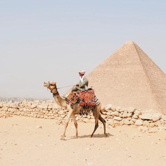 Best Egypt Itinerary