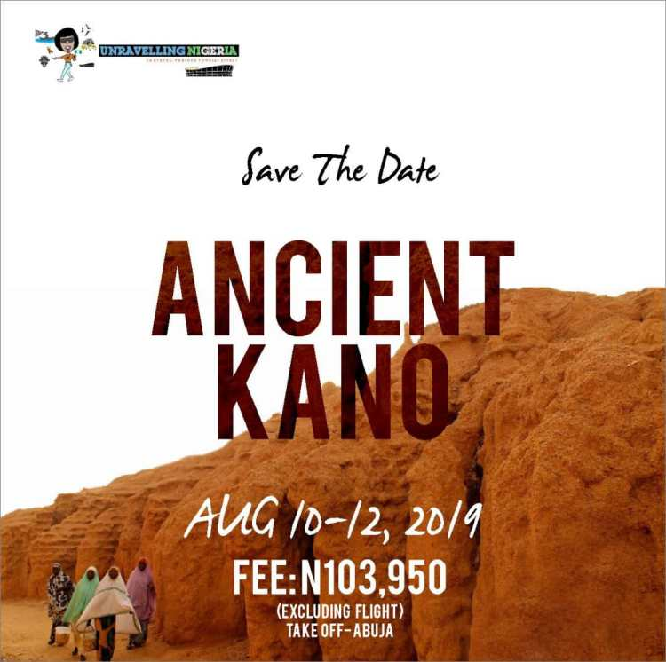 Kano Tour from Abuja