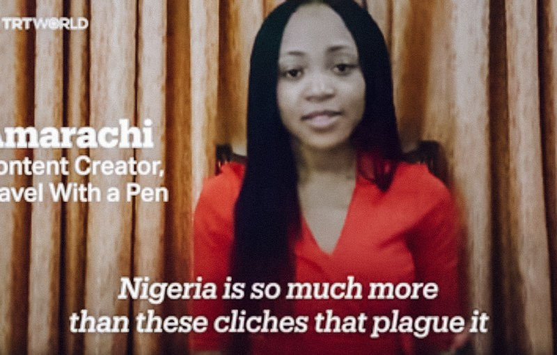 The other side of Nigeria