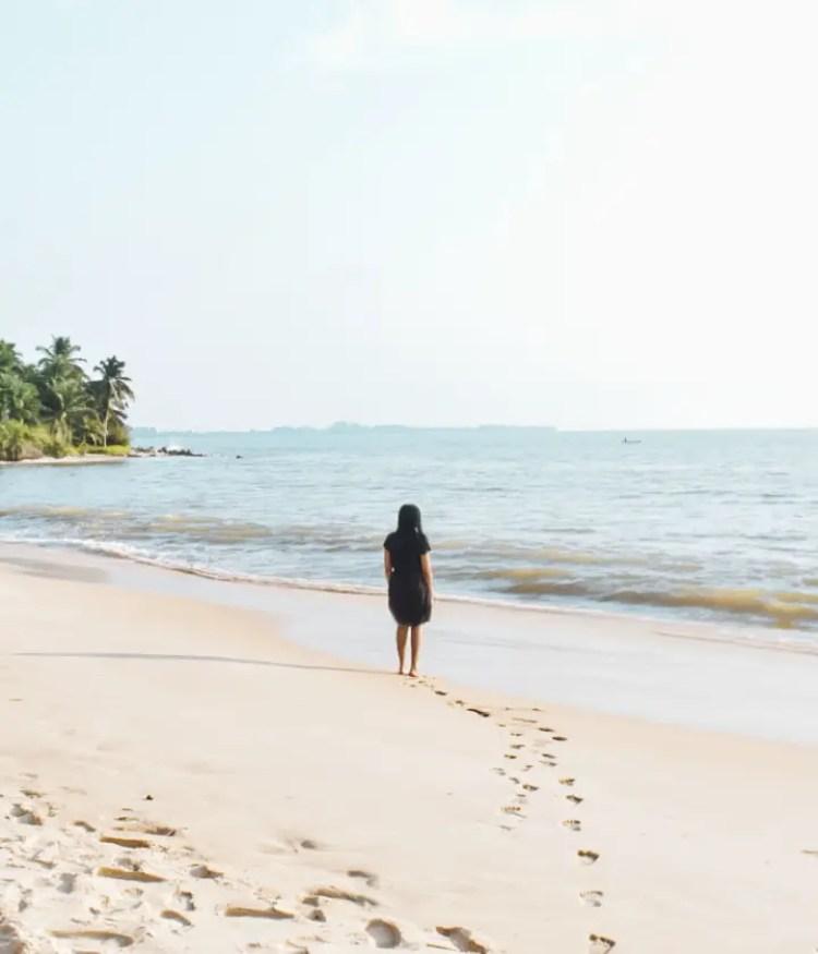Beach Congo