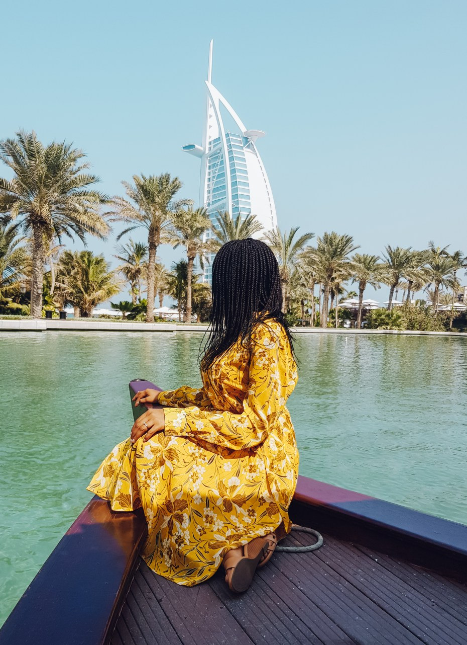 Lagos to Dubai Travel. Clothing to wear and what you should avoid