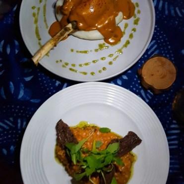 Jara Dinner