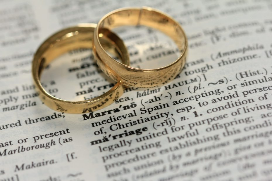 Changing your name after marriage Nigeria