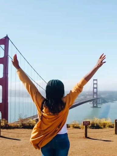 Battery Spencer Golden Gate Bridge