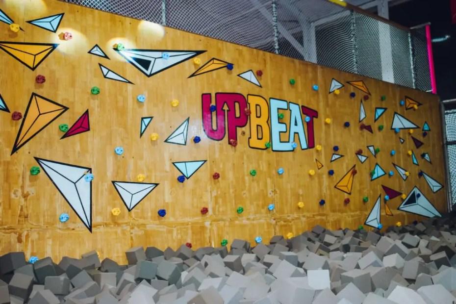 Upbeat Lekki Fun Places in Lagos