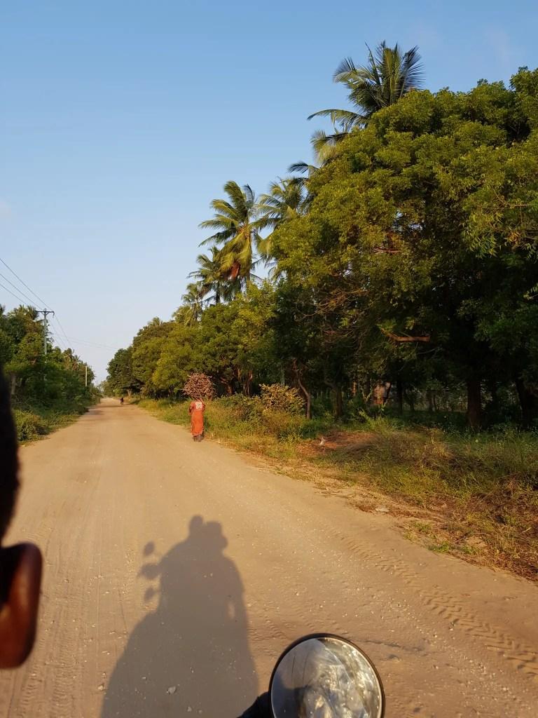 Watamu Village