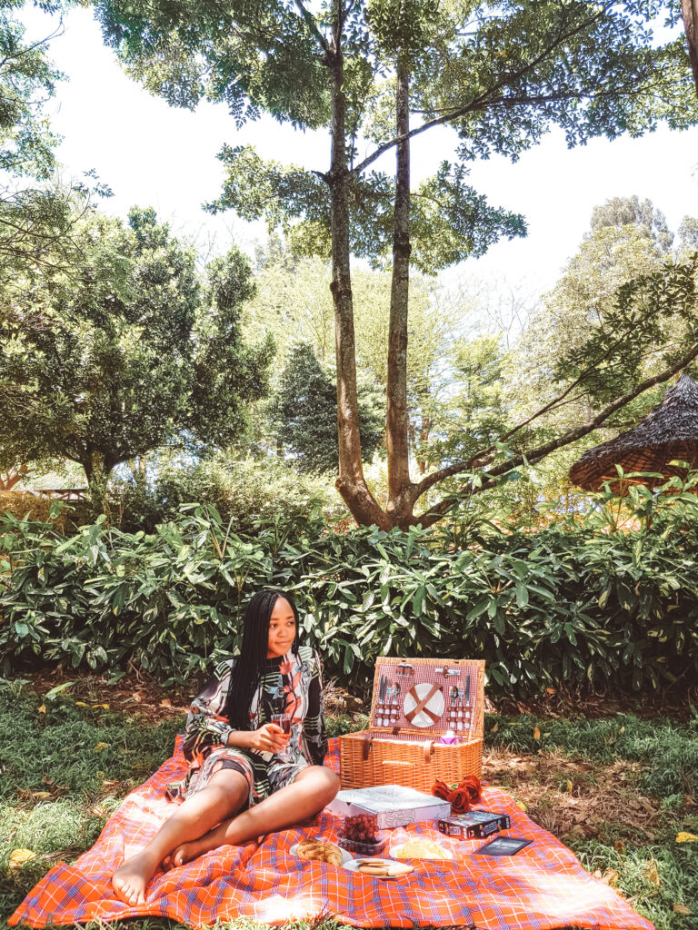 Paradise Lost Kiambu