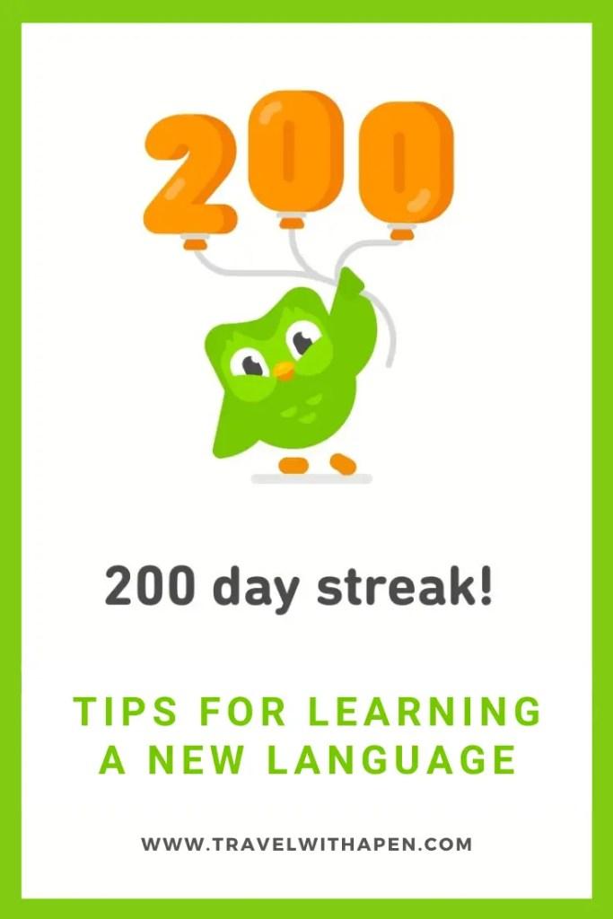 Learning Swahili on Duolingo