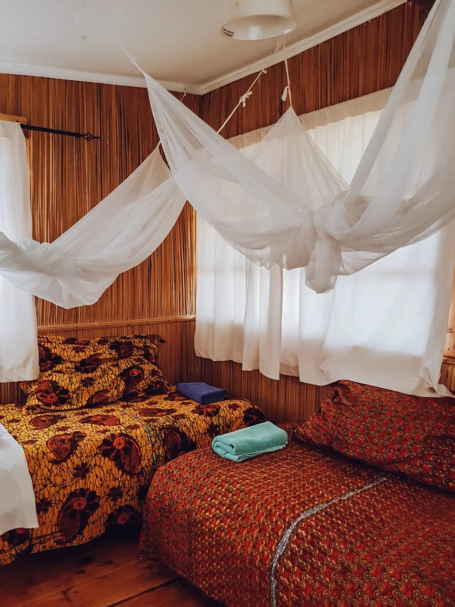 Camp Carnelly Naivasha