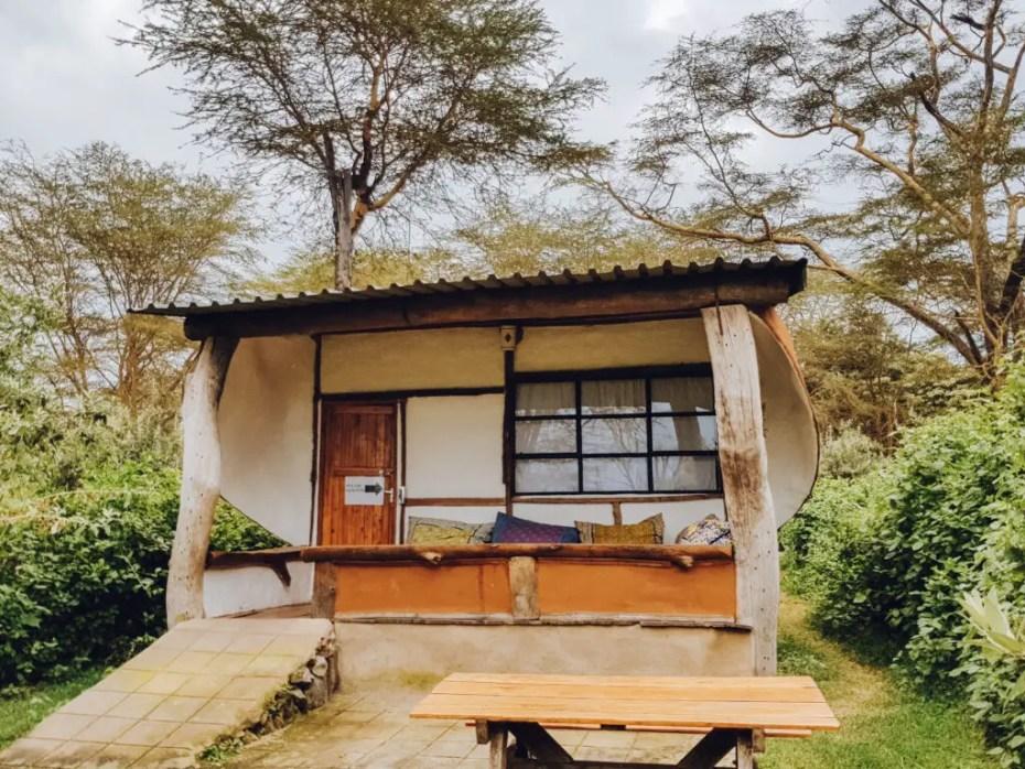 Camp Carnelly's Naivasha