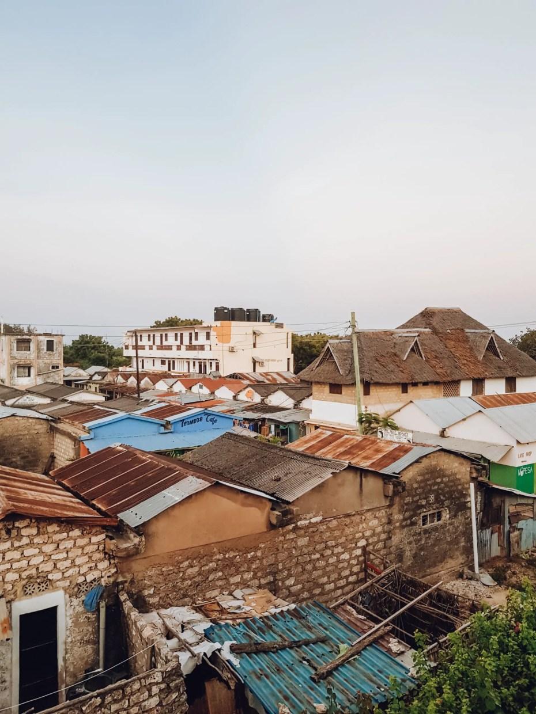 Diani Town