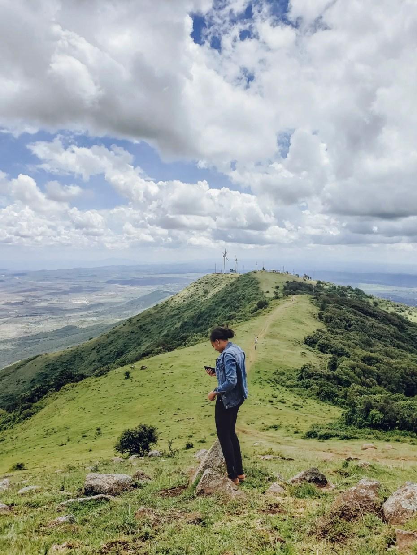 Ngong Hills Hiking