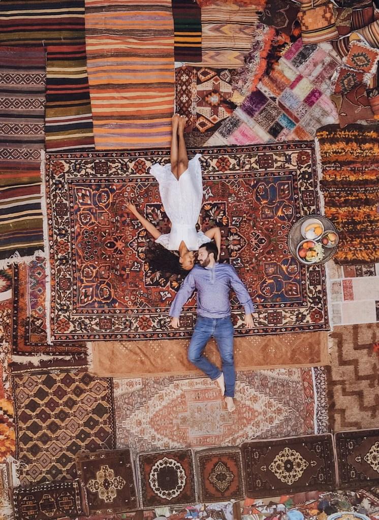 Galerie Ikman Carpet Shop