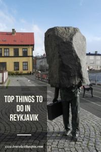 Top things to do in Reykjavik