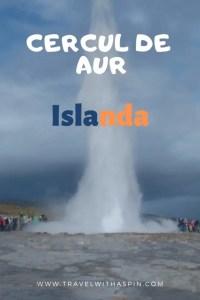 Cercul de aur Islanda