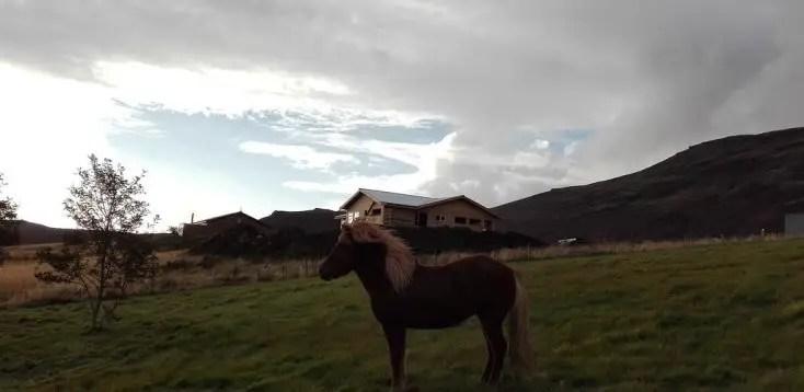 Efsti Dalur, Islanda