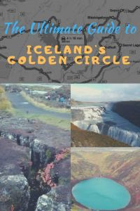 Ultimate guide iceland golden circle