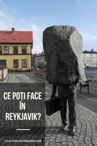 O zi in Reykjavik