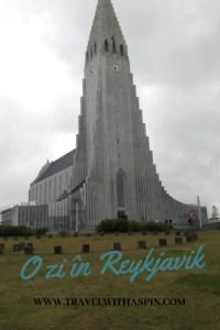 Ce poti face in Reykjavik