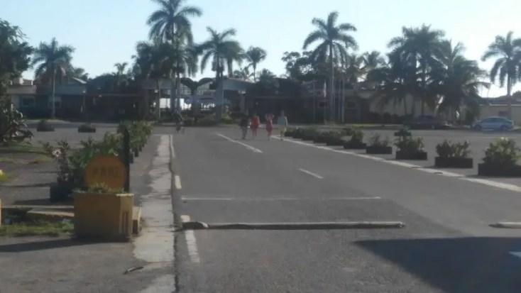 Hotel Giron, Cuba