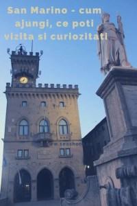 San Marino ce, cum si de ce sa vizitezi ghid