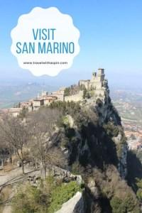 Visit San Marino Travel Guide