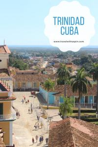 Complete travel guide to Trinidad, the most colonial city in Cuba