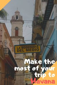 Havana, Cuba travel guide: Don't miss these cool things to do in Havana - read now!