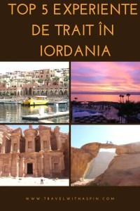 Top 5 Iordania