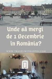Romania 1 Decembrie