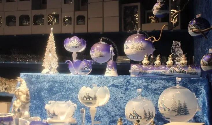 Wurzburg Christmas market