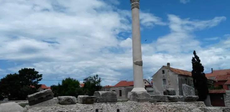 Roman artefacts, Croatia