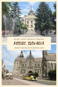 Scurt ghid turistic pentru Kosice Slovacia