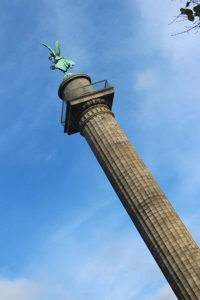 The Waterloo column, Hanover, Germany