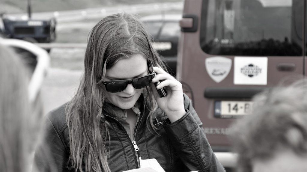 Reisblog Contactpagina, Travelwithbaukje