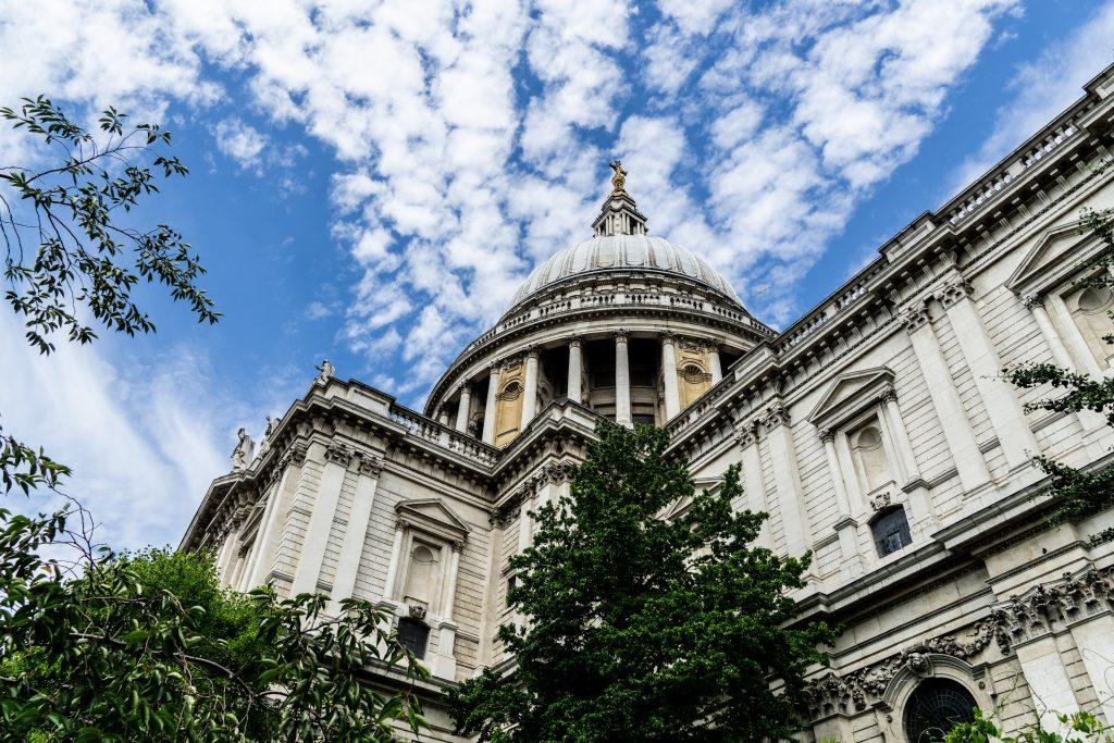 St. Pauls Cathedral, hoogtepunten praktische tips Londen