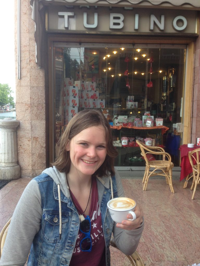 Parma, Italië, over Travelwithbaukje