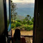 Treinreis Ella, Sri Lanka